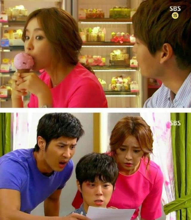 WONDERFUL MAMA KOREAN DRAMA