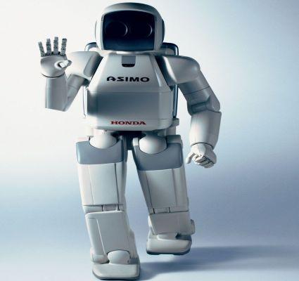 Hilo de rob tica todo tecnologia 3djuegos for Todo tecnologia