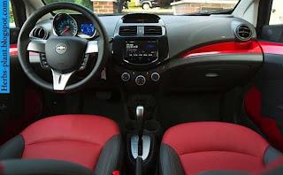 chevrolet spark car 2013 dashboard - صور تابلوه سيارة شيفروليه سبارك 2013