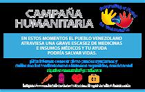 Campaña Humanitaria Extending a Hand to Venezuela