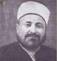 مُؤسس مدرسة و مجلة ((المنار)) الإسلامية الشهيرة:
