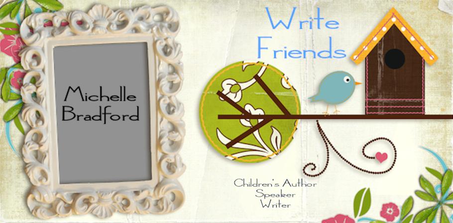 Write Friends