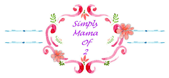 Simply Mama of 2