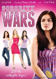 Ver Sorority Wars Online Gratis (2009)