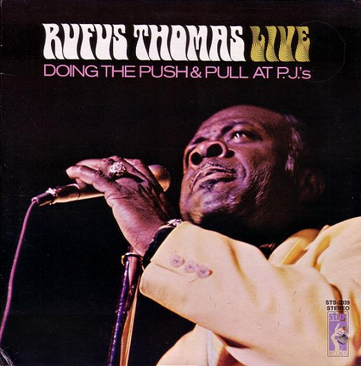 rufus mature singles Rufus c thomas, jr (march 26, 1917 – december 15, 2001) was an american rhythm-and-blues, funk, soul and blues singer, songwriter, dancer, dj and comic entertainer from memphis, tennessee.