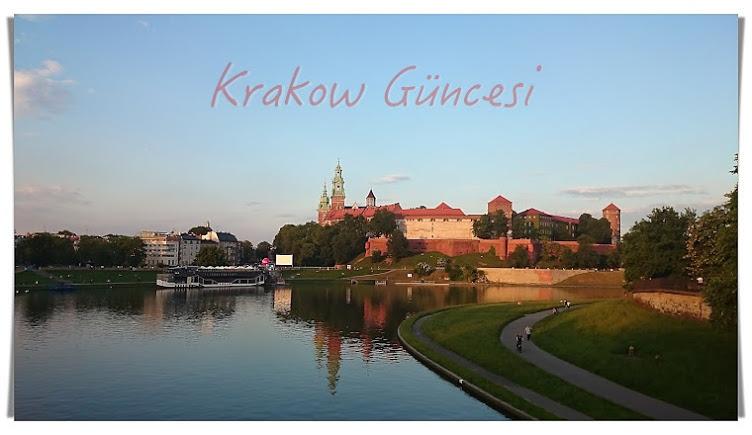 Krakow GÜncesİ'Nİ Okumak İÇİN resme Tıklayın