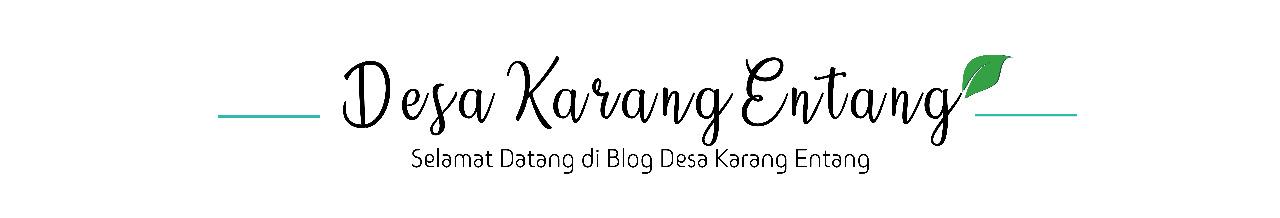 Desa Karang Entang