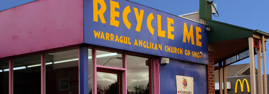 Recycle Me Warragul: Antiques, Collectables and Secondhand Furniture and Household Wares