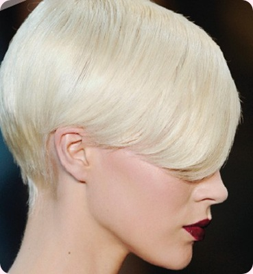 female hair trends autumn-winter 2012-2013, winter hairstyles trends 2013, trendy hairstyles 2013 women, short hair trends