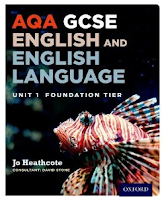 Brand new from OUP - for Foundation Tier