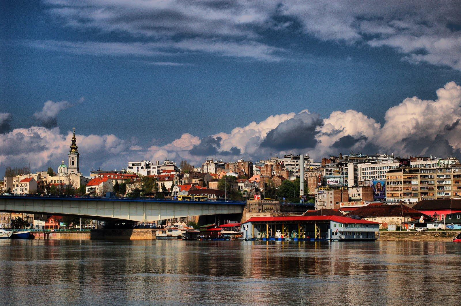 Sırbistan Uçak Bileti Al