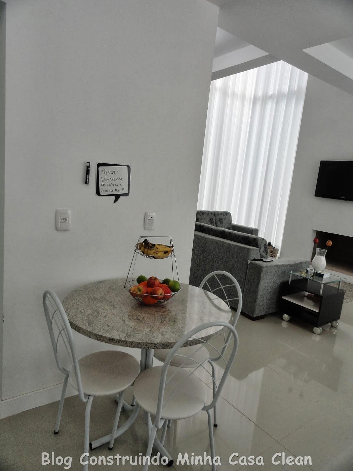 pouquinho da minha cozinha provisória com vista para sala de estar #5E493B 1200x1600