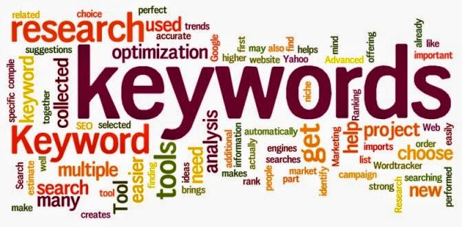 Cara Riset Keyword Tanpa Software Untuk Blog adsense (Gratis)