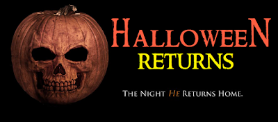 Halloween Returns