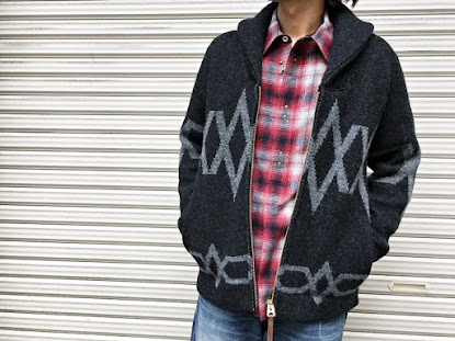 BACKBONE / 2017 Fall & Winter Collection