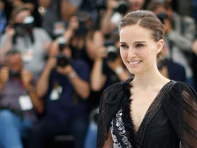 Pré-estreia de filme com Natalie Portman é cancelada
