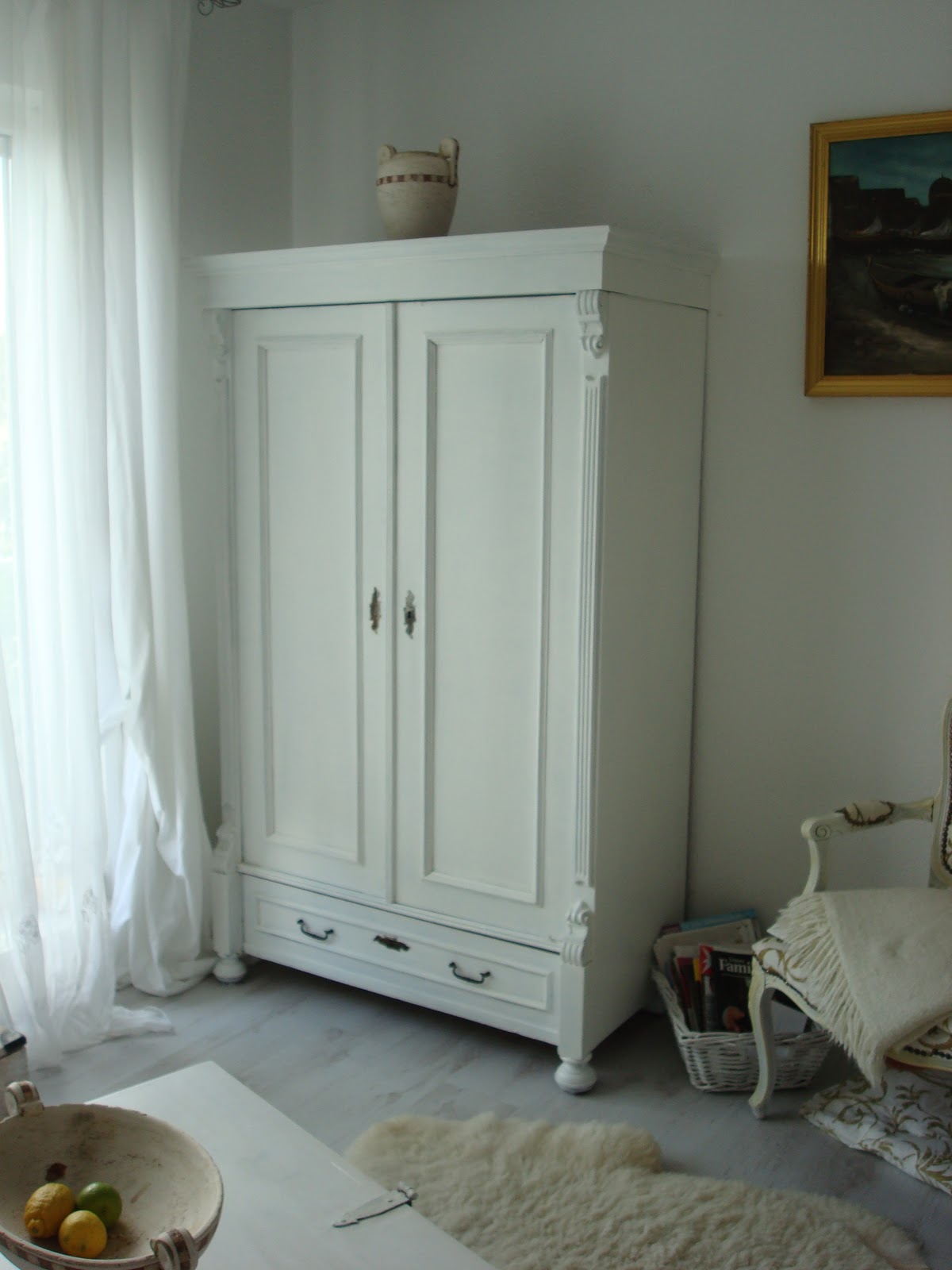 shabbylinehouse fernsehschrank shabby chic. Black Bedroom Furniture Sets. Home Design Ideas