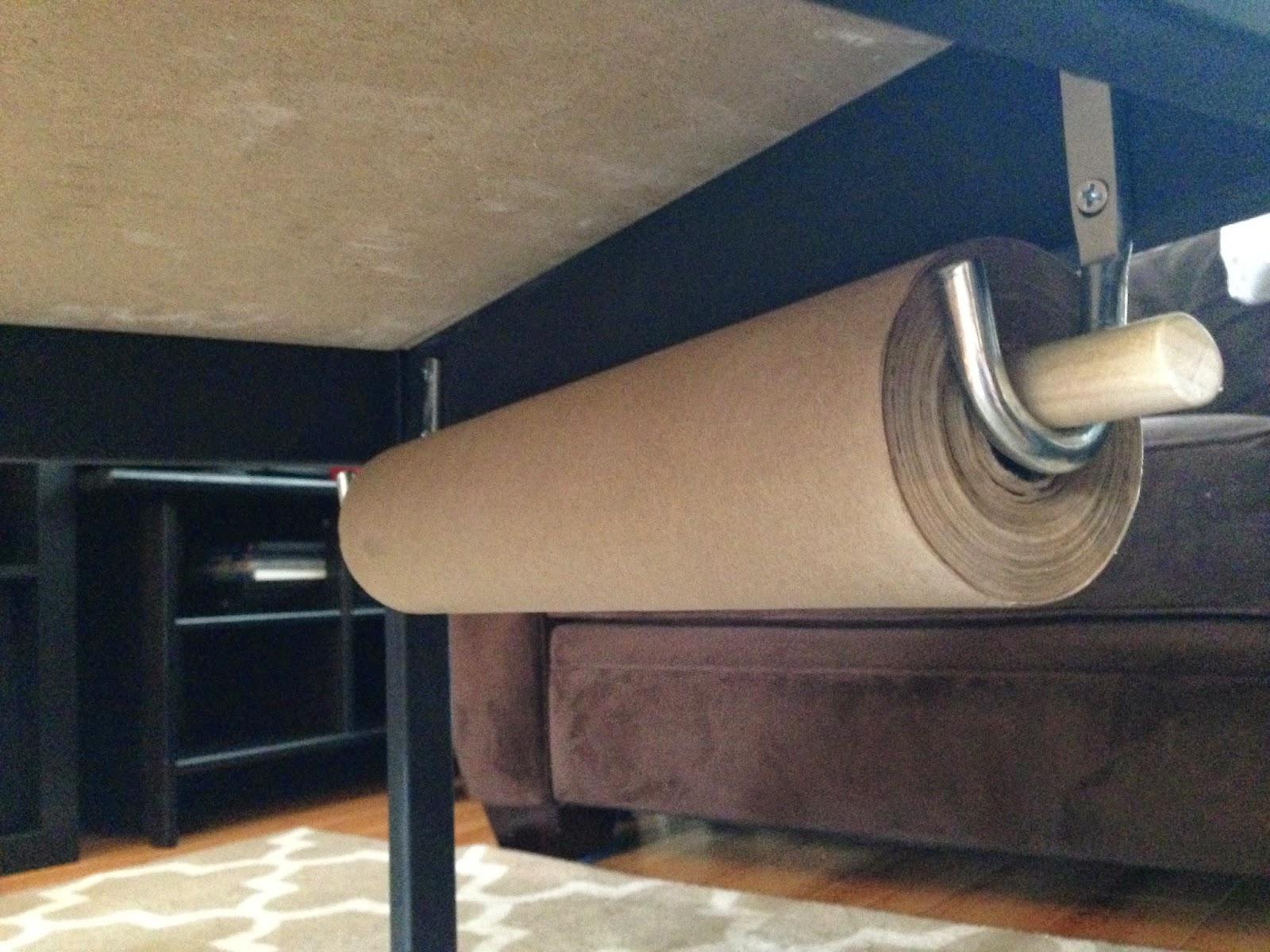Chasin Mason Diy Ikea Hack Latt Table