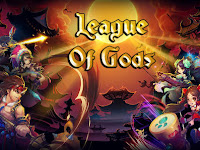 Download game League of gods terbaru gratis