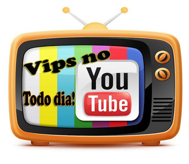 Vídeos por uma semana - Parte 1