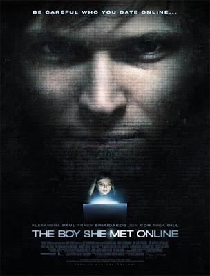 red enganada en la red 2010 espanol dvd
