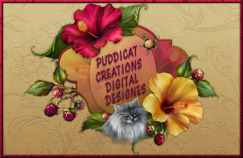 Puddicat Creations