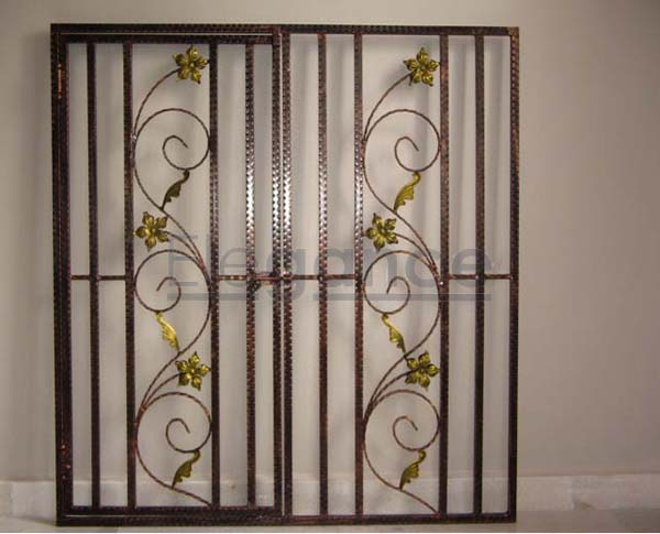 Window grills latest design in philippines joy studio for Window design pakistan