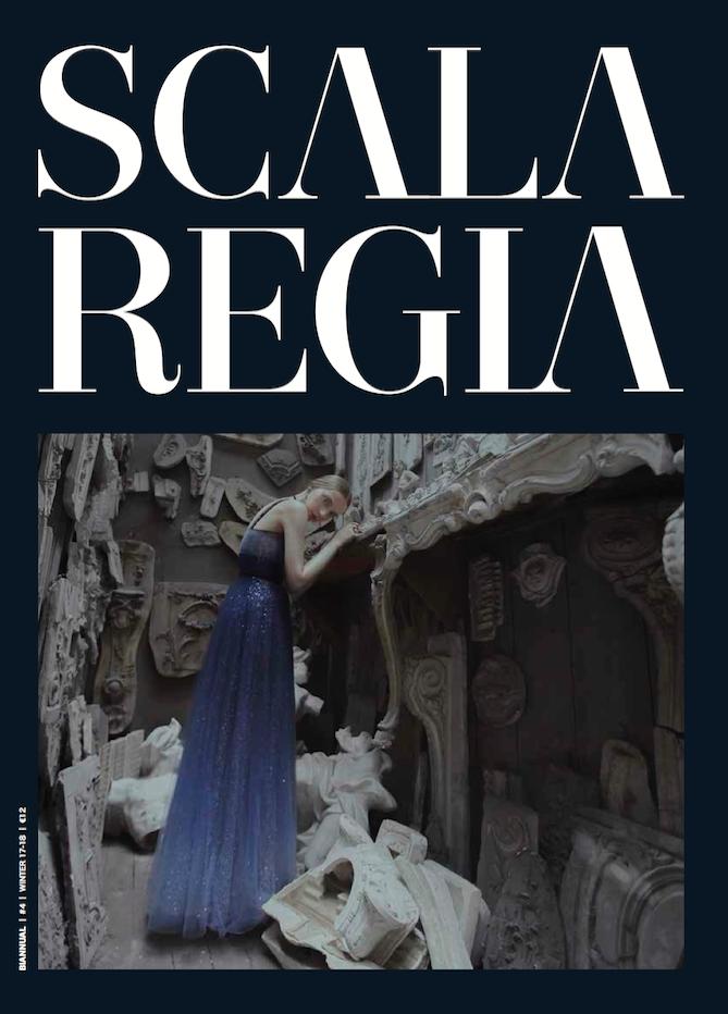 Scala Regia #4