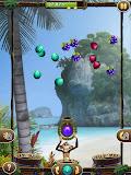 Bubble Safari Gameplay Fruits