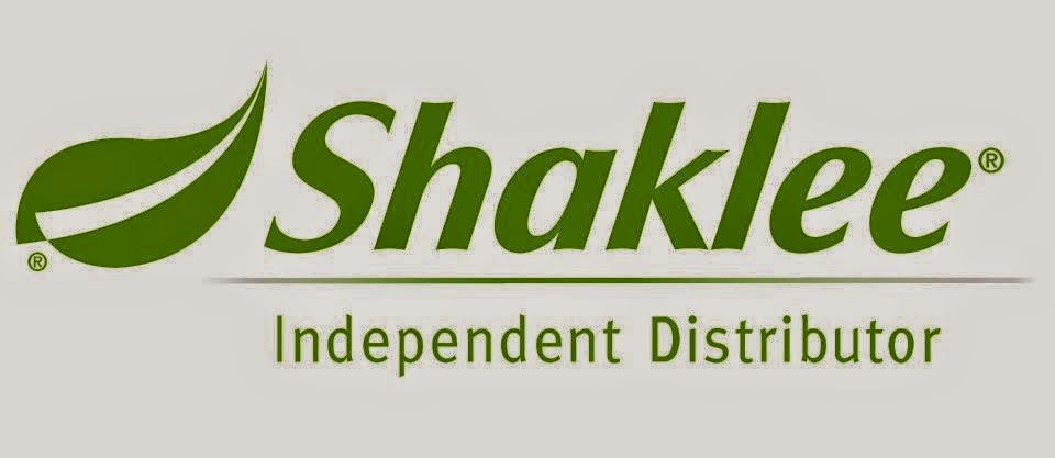 Your favourite Shaklee Independent Dstributor (1097781)