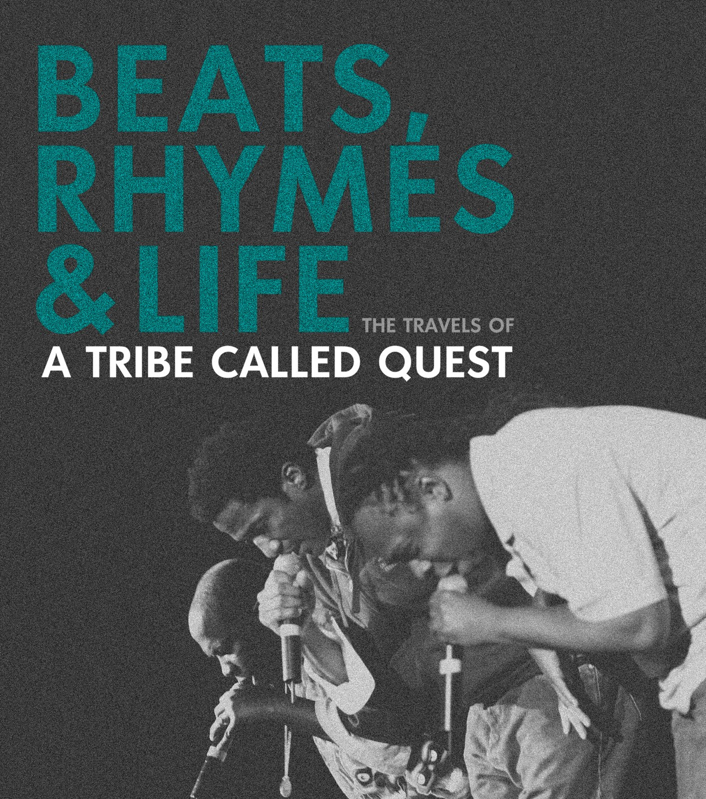 beatnotik beats rhymes amp life the travels of a tribe