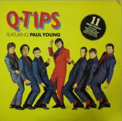 The Q Tips Q.Tips Uncle Willy