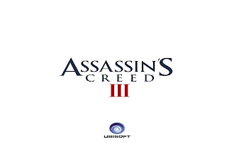 Assassin's Creed III Game Wallpaper in HD