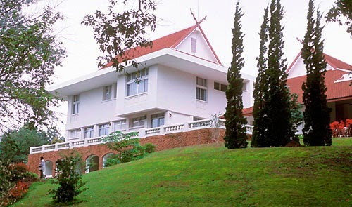 قصر فابينغ الرائع