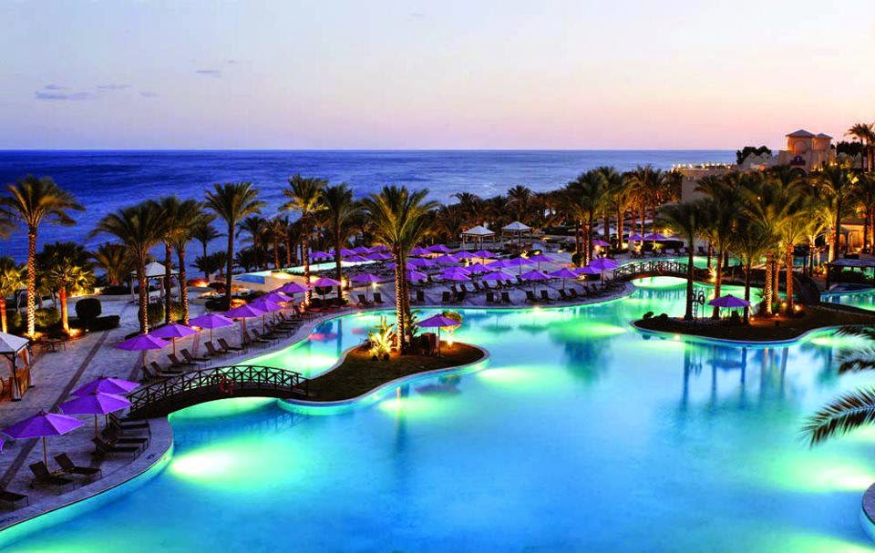 Sharm el Sheikh (Egitto) - Grand Rotana Resort And Spa 5* - Hotel da Sogno