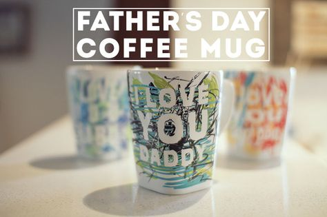 tazas para papá