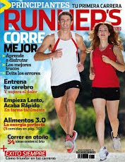 RUNNERS¨S WORLD