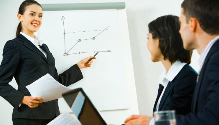 Make a presentation rubric doc
