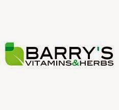 Barry's Vitamins