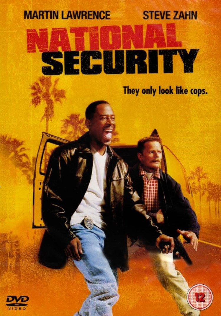 National Security (2003) tainies online oipeirates