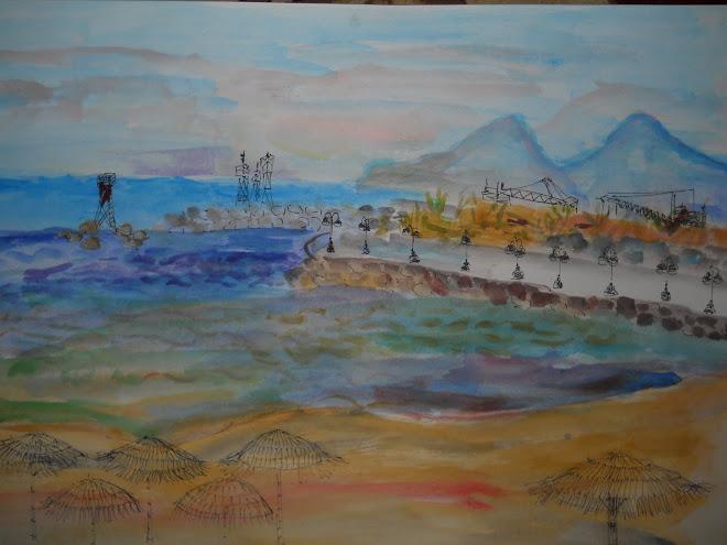 Paralia Katerin Grecia