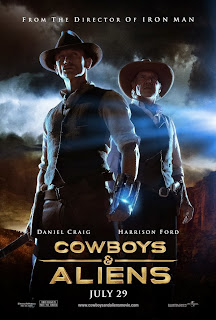 Watch Cowboys & Aliens (2011) movie free online