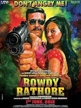 Rowdy rathore (2012) [Vose]