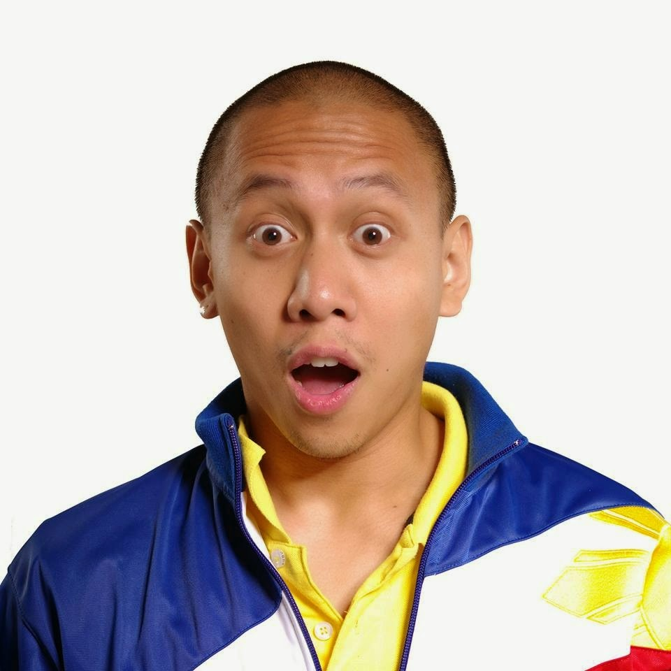 Music video of I Love to Eat Balut - Mikey Bustos