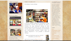 Jinkings e a livraria