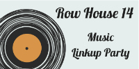 Row House 14 Music Linkup Party
