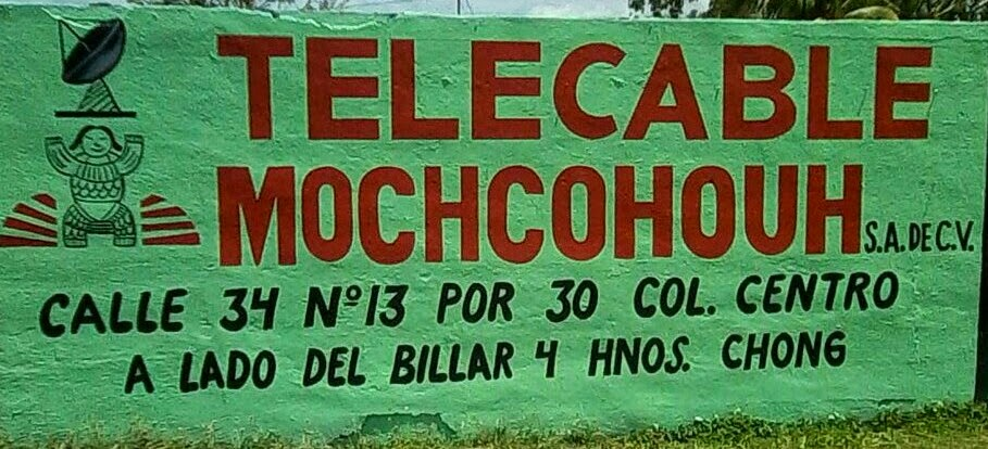 TELECABLE MOCHCOHOUH