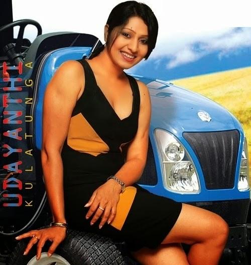 Udayanthi Kulathunga Talks About Love | Gossip Lanka Hot ... Udayanthi Kulathunga Hot