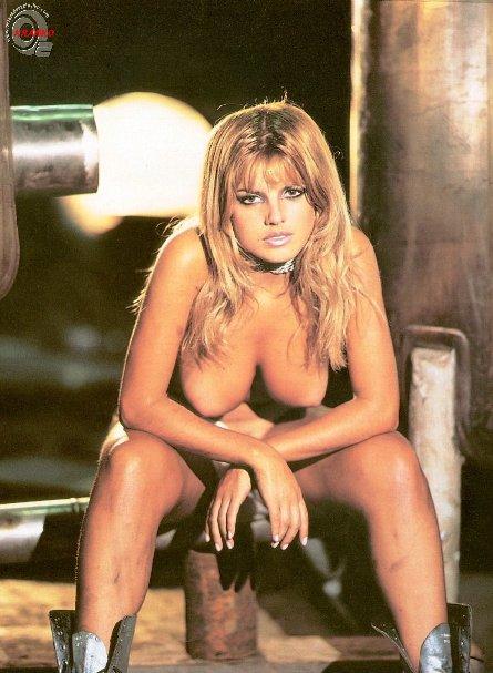 Mari Alexandre - Sexy 1995