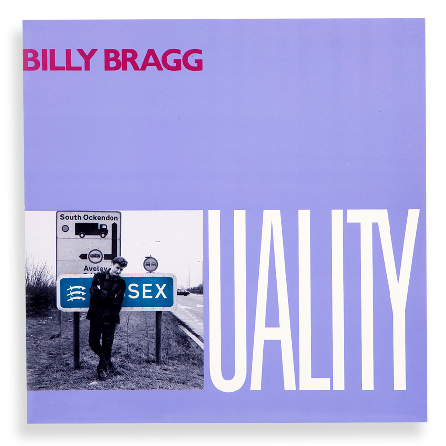 Billy bragg sexuality